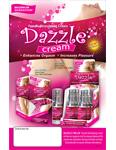 Dazzle Cream 1