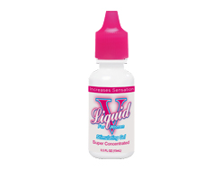 liquid v single bottle